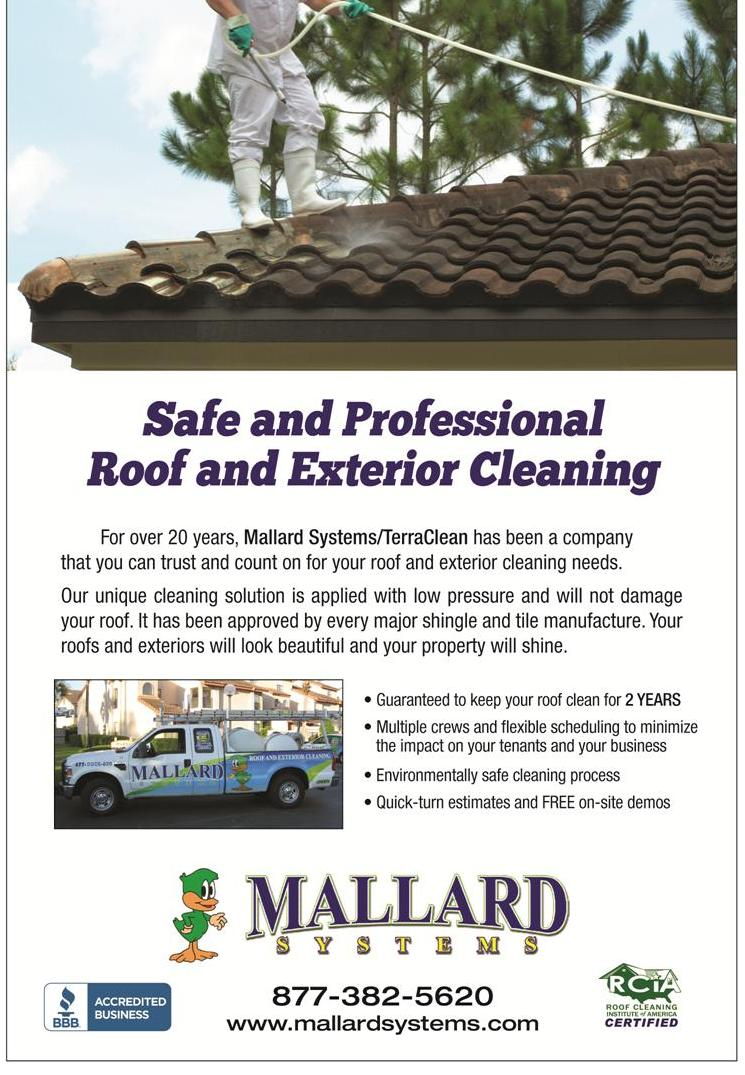 Roofing Florida Southern Roofing Roof And Exterior Cleaning